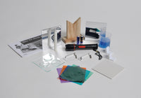 Economy Optics Kit - lyonscientific