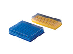 Reversible Racks for Microcentrifuge Tube, PP - lyonscientific