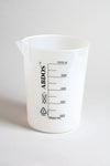 Beakers, Printed Graduations, PP - lyonscientific