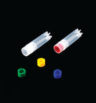 Cryo Coders for Star and Round Base Vials, HDPE - lyonscientific