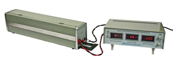 Photoelectric Effect Apparatus - lyonscientific
