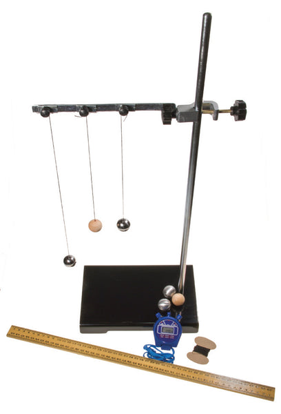 Pendulum Investigation Kit - lyonscientific