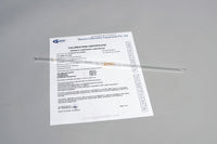 Pipettes, Transfer, Volumetric, Class A, Individually Certified - lyonscientific