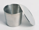 Crucibles, Stainless Steel - lyonscientific