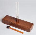 Resonance Box with Tuning Forks - lyonscientific
