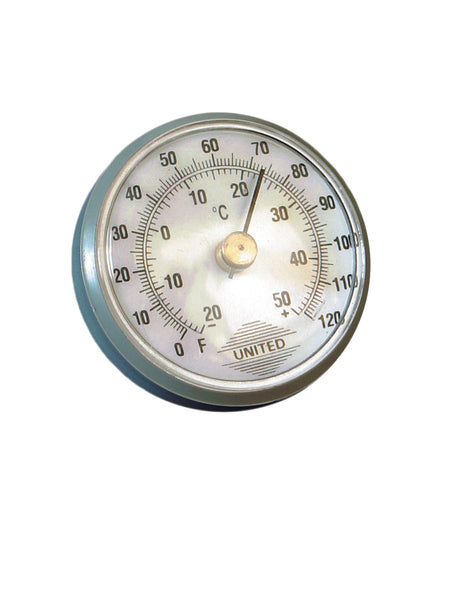 Dial Thermometer - lyonscientific