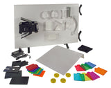 Whiteboard Optics Set - lyonscientific