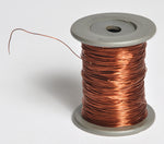 Connecting Wire, Enameled Copper Magnet - lyonscientific