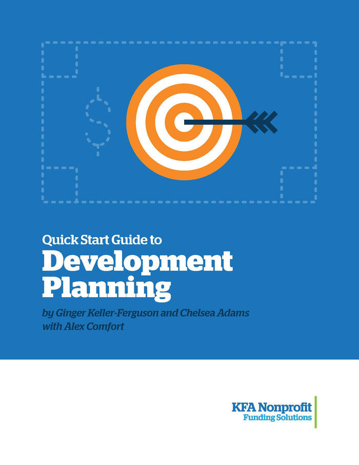 eBook: Quick Start Guide to Development Planning
