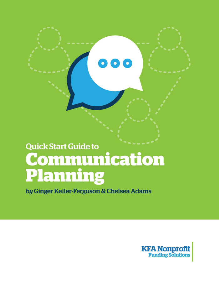 eBook: Quick Start Guide to Communication Planning