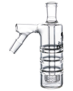 90° Ladder Style Ashcatcher with Showerhead Perc