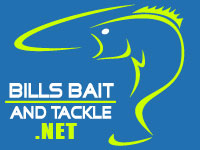 Bill's Bait and Tackle - Hamilton, ON