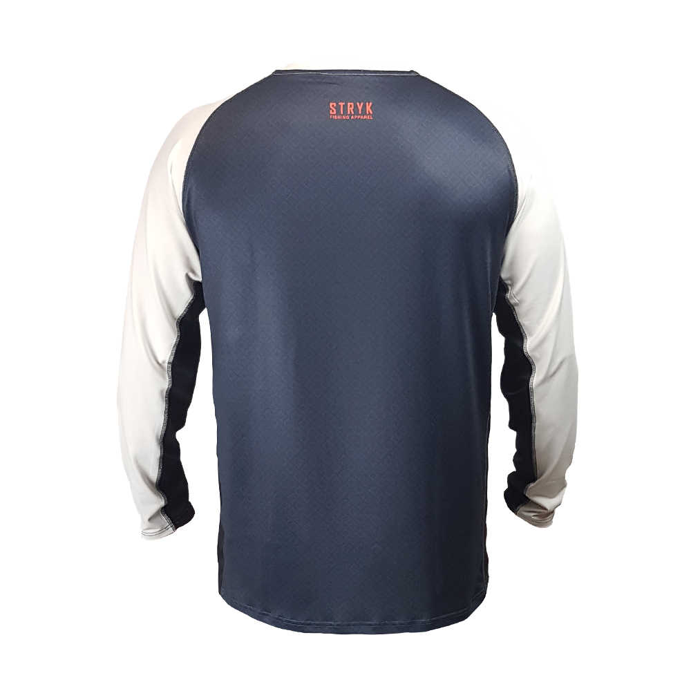 STRYK Digi Scales Performance Long Sleeve