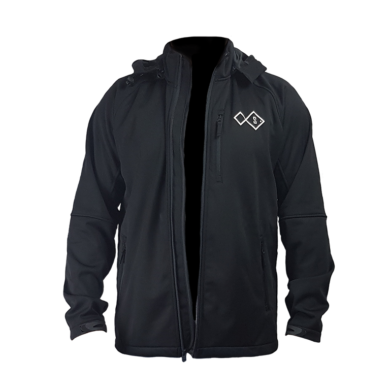 STRYK Rogue jacket - front