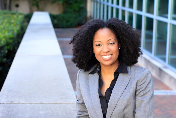Black women and the natural hair bias: the importance of self-expression in corporate  America