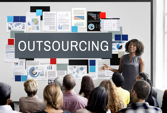 The Importance of Outsourcing