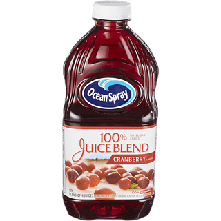 Ocean Spray Cranberry Juice, 1.77L, [HFX]
