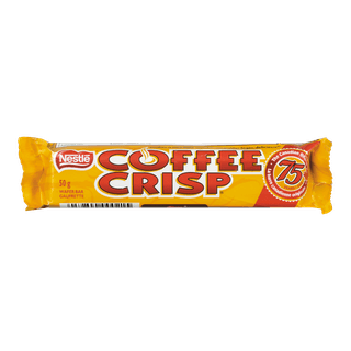 Coffee Crisp Bar, [HFX]