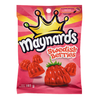 Swedish Berries, 185g