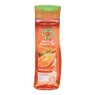 Herbal Essences Body Envy Volumizing Shampoo, [HFX]