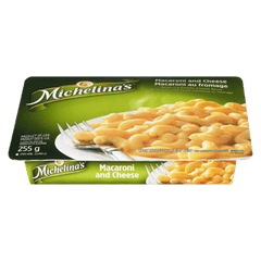 Michelina's Original Macaroni and Cheese, [HFX]