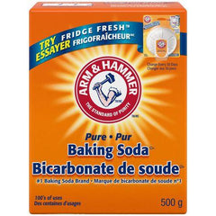 Arm & Hammer, Baking Soda, 500g