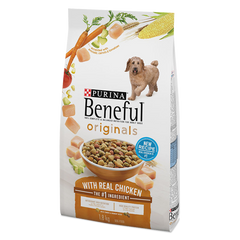 Purina Beneful Originals With Real Chicken, 1.8kg, [HFX]