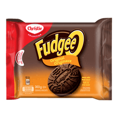 Christie Fudgee-O Original, 303g, [HFX]