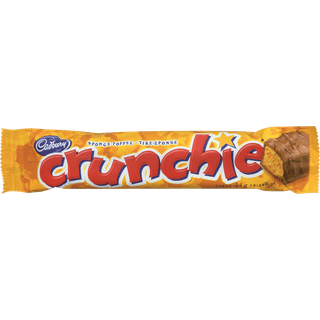 Crunchie Bar, [HFX]