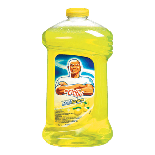 Mr. Clean Summer Citris, 1.2L, [HFX]