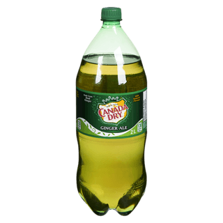 Canada Dry Ginger Ale, 2L, [HFX]