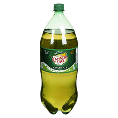 7 Up, 2L