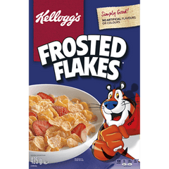 Frosted Flakes, 425g