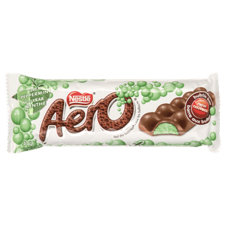 Aero Peppermint Bar, [HFX]