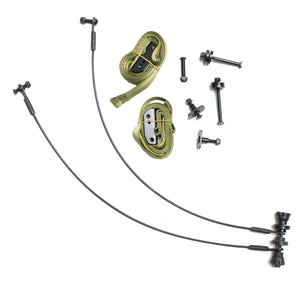 Hang-on Treestand Maintenance Kit