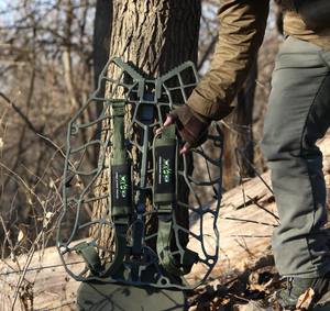 Premium Treestand Backpack Straps
