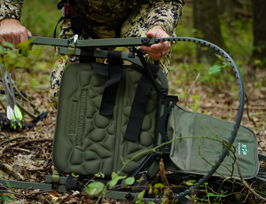 Ambush Climber Seat Cushion
