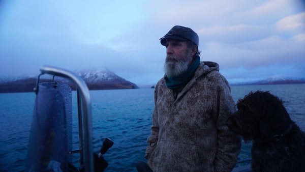 Multiple outdoor professionals involved with History Channel's hit series MOUNTAIN MEN, including Mike Horstman of Kodiak Island, Alaska, choose WeatherWool
