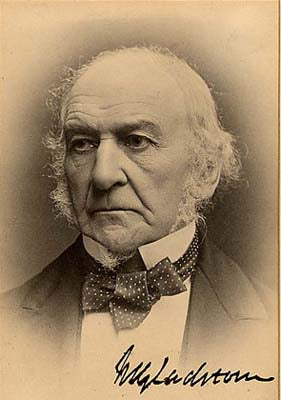 Sir William Gladstone and WeatherWool Philosophy