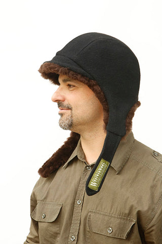 WeatherWool Mouton Super-Warm Hat