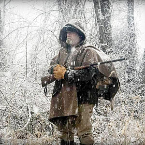 WeatherWool Advisor Dave Canterbury is one of the foremost names in bushcraft and survival circles