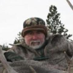 WeatherWool Advisor Darrell Holland is an outdoors professional who teaches in many areas