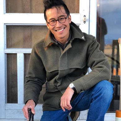 WeatherWool Advisor Don Nguyen is a Mountaineer, Survivalist, Television Personality and Hunting Guide