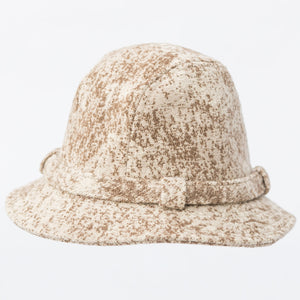 WeatherWool Walker Hat in Pure Wool Sheds a great deal of tough weather ... Walker Hat in Lynx Camo, Merino Wool, Made in USA
