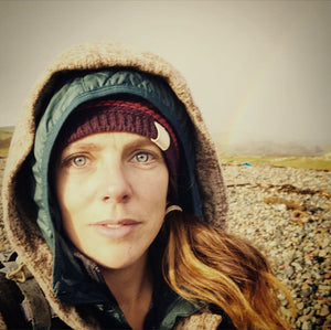 WeatherWool Advisor Megan Hine is a full time outdoors professional