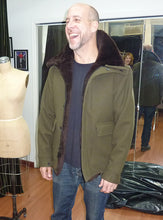 Advisor JR Morrissey is a New York City Garment Center Designer and Production Consultant who has been instrumental in the development of WeatherWool