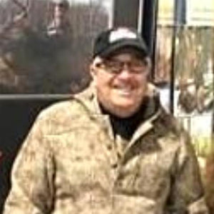 WeatherWool Advisor Dick Scorzafava is a world-renowned outdoorsman, author, lecturer and hunter
