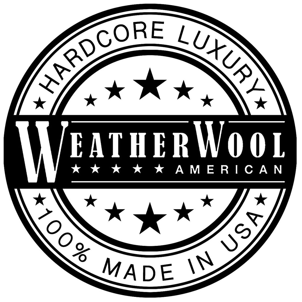 Gift Certificate from WeatherWool LLC