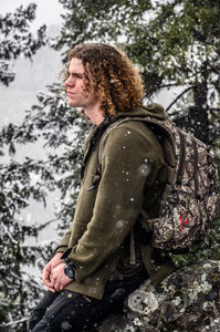 WeatherWool Advisor Tanner Buller is a full-time college student and lover of Nature!
