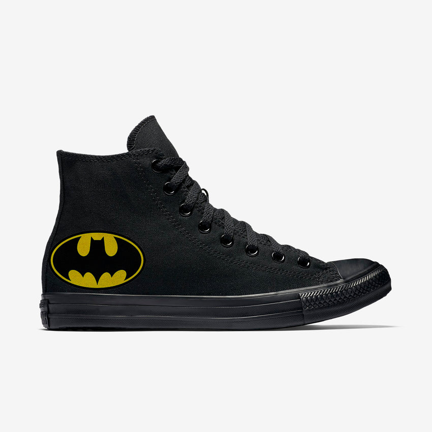Kids Allstar Batman High Top